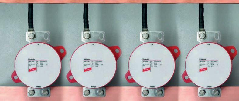 dps contra rayos especificaciones electropol